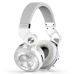 Bluedio T2S Bluetooth Stereo Headphones | Cool iPhone Accessories