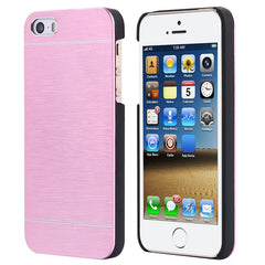 Aluminum Metal Brush Case for iphone 4 4S | CooliPhoneAccessories