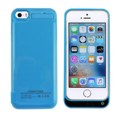 Portable Charging Case Cover For iPhone 5 5S SE | CooliPhoneAccessories
