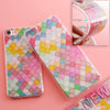 Soft Granite Scrub Print iPhone Case | CooliPhoneAccessories