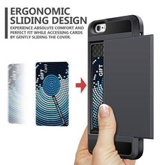 The Most MacGuyver/ James Bond Cell Phone Case Ever!