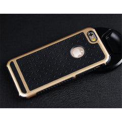 Shockproof Hardened Rubber High Quality Case | CooliPhoneAccessories