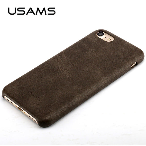 Leather Case For iPhone 7 7 plus Case 4.7'' & 5.5'' Case for iPhone 7
