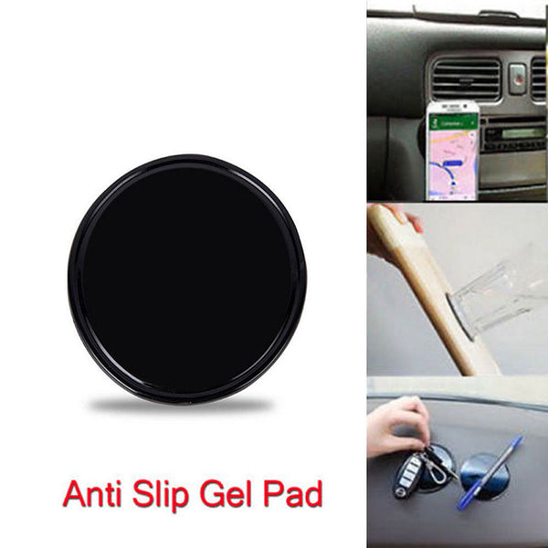 Anti Slip Sticky Pad Cellphone Slip-resistant Mat