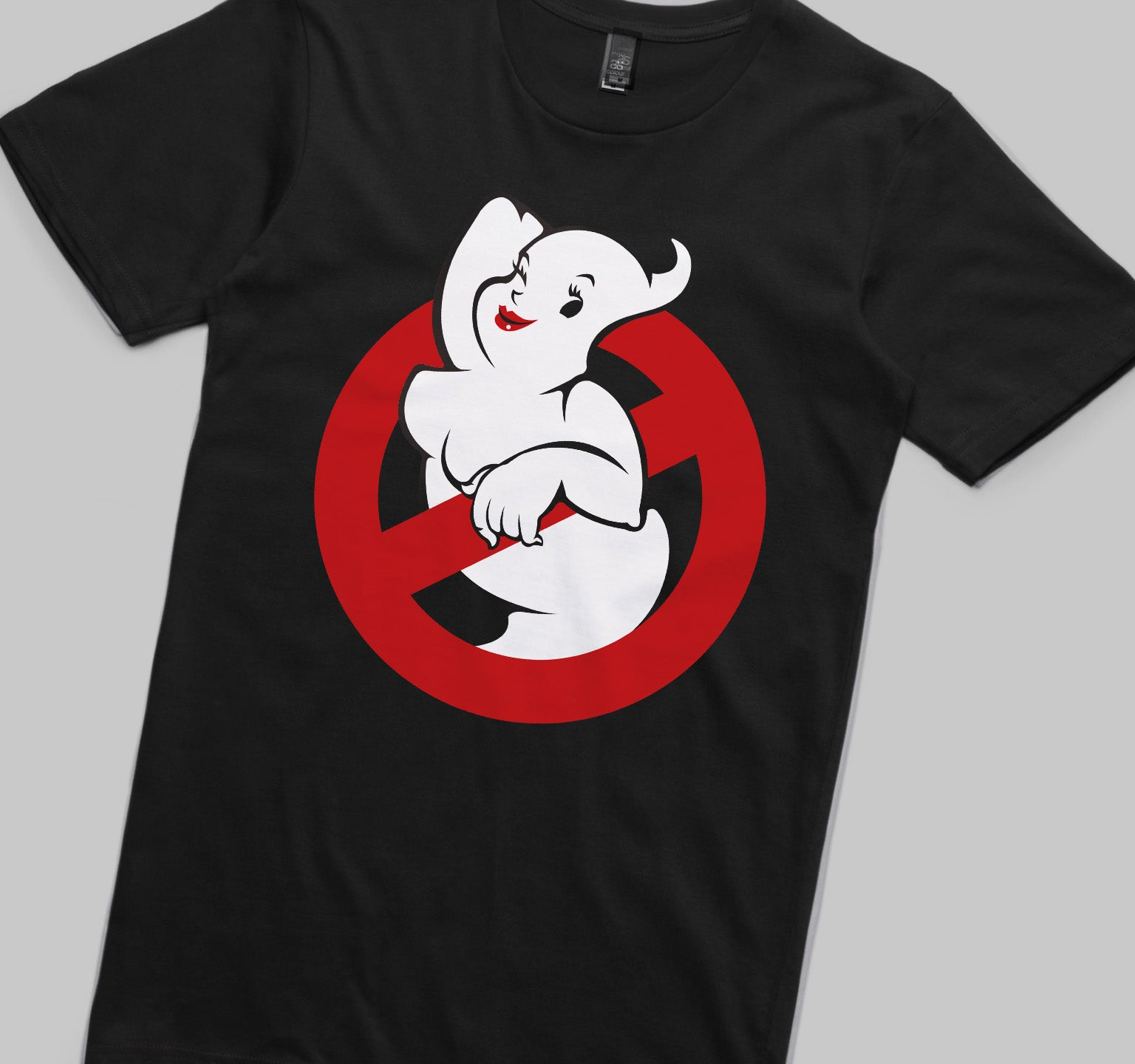 Ghostbusties T-Shirt