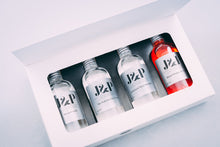 6 Month Gin Subscription Discount code: J&PNOTEBOOK
