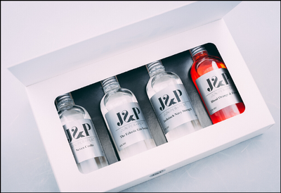 - Gift Monthly Sharing Gin Box (UK Only)