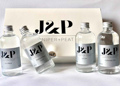 J&P - Gift Bi-Monthly Gin Subscription
