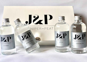 J&P - Gift Quarterly Gin Subscription