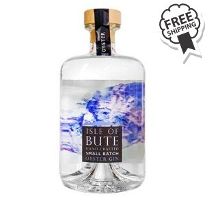 Isle of Bute Oyster Gin (70cl) 43%ABV