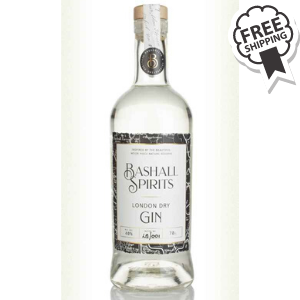Bashall Spirits London Dry Gin  (70cl) 40%ABV