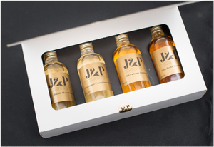 Whisky Sharing Subscription 4x100ml