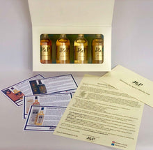 J&P - Gift Quarterly Connoisseur Whisky Subscription