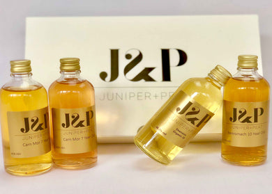 J&P - Gift Quarterly Discovery Whisky Subscription