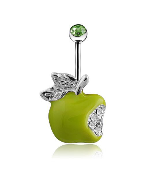Apple Belly Bar