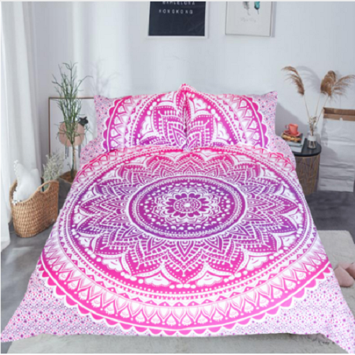 Mandalas Bed Sets