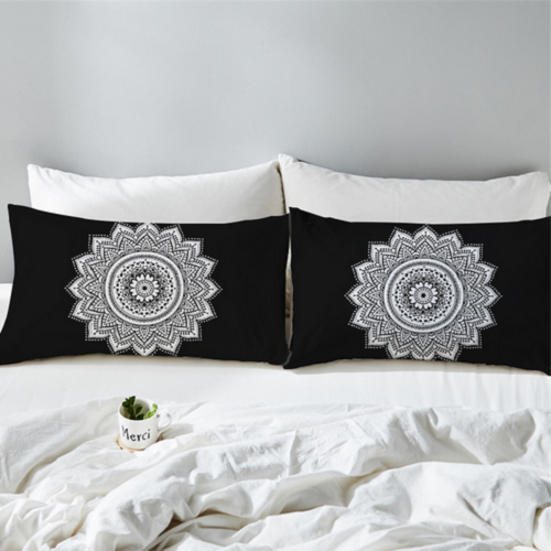 Mandalas Duvet Covers