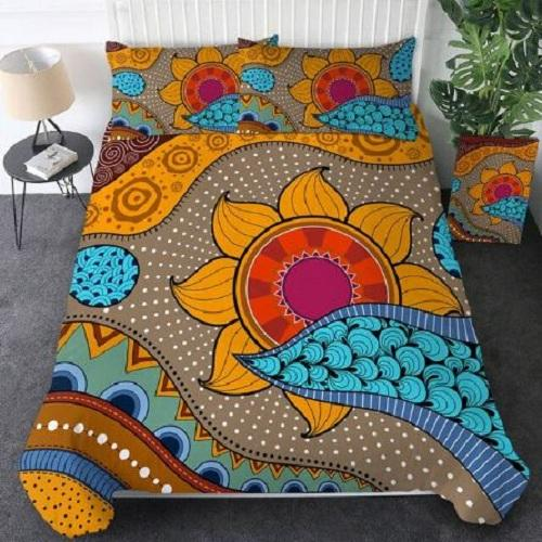African Best Duvet Cover Bedding Cover Set BeddingOutlet AU Single