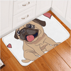 Animal Cartoon Door Mats Door & Floor Mats BeddingOutlet 40x60cm