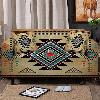 Awesome Pattern Sofa Cover Sofa Covers BeddingOutlet 1-Seater