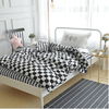 Back and White Series Bedding Set Baby Bedding Set Svetanya Single