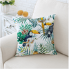 Beautiful Birds Printing Cushion Cover Cushion Cover BeddingOutlet 45cmx45cm