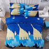Blue Bedding Sets Bed Cover Bedding covers SOLSTICE AU Single