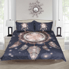 Bohemian Eye-Catching DreamCatcher BedSet Bedding covers BeddingOutlet Single