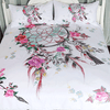 Bohemian Floral Chic Duvet Cover Set Bedding Cover Set BeddingOutlet