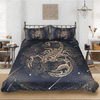 Bohemian Gold Scorpion Bedding Set Bedding Set BeddingOutlet AU Single