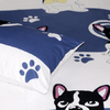 Bow Tie Dogs Bedclothes Bedding Covers BeddingOutlet