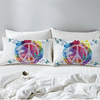 Butterfly Colorful Printed Bedding Bedding covers BeddingOutlet