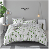 Cactus Bedsheet Pillowcase Quilt Cover Sets Bedding Cover Set Svetanya single