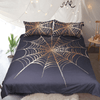 Cobweb Bedding Set Bedding Cover Set BeddingOutlet AU Single