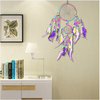 Colorful Ring Dream Catcher Wind Chimes Dream Catcher Wind Chimes NAI YUE