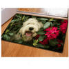 Creative Animal Yorkshire Carpets Door & Floor Mats HUGSIDEA 400mm x 600mm