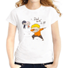 Cute Dab Dance Summer Women T-Shirts Women T-Shirts JollyPeach S