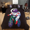 Cycling Robot Duvet Cover Set Bedding covers Svetanya Single