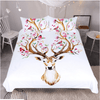 Deer DreamCatcher Bedding Set Bedding covers BeddingOutlet Single