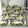 Dinosaur Troops Bedding Set Bedding Set BeddingOutlet Single