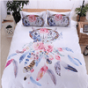 Dream Catcher Bohemian Print Bedding Set Svetanya Single