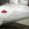 Embroidered Red heart Bedding Sets Embroidered Bed Set Svetanya
