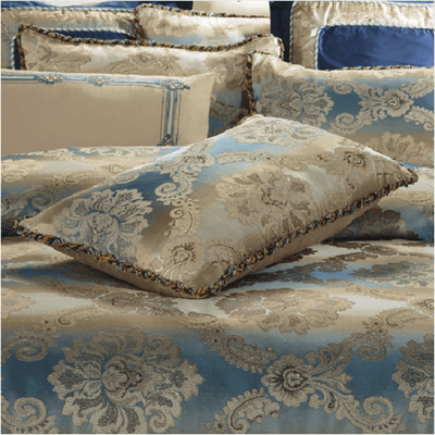Embroidered Style Luxury Bedlinen Embroidered Bed Set Svetanya