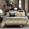 Embroidered Style Luxury Bedlinen Embroidered Bed Set Svetanya Queen