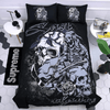 Evil Night Duvet Cover Set Bedding covers Svetanya Sinlge
