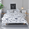 Fish Bedsheet Pillowcase Duvet Cover Sets Bedding Cover Set Svetanya single