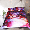 Galaxy Textiles Soft Bedding Set Bedding covers BeddingOutlet Single