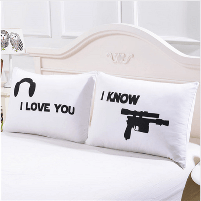 Gunners Body Cool Pillowcase Pillowcases BeddingOutlet 50cmx75cm