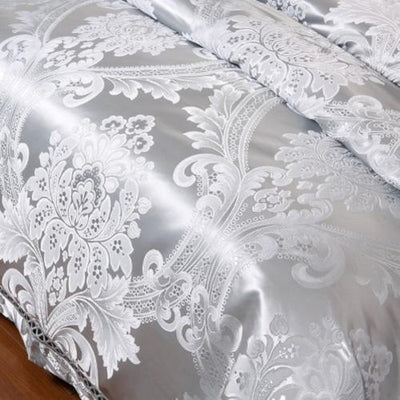Hollow jacquard Bedding sets Bedding Cover Set Svetanya