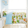 Jungle Animals Baby Bedding Set Baby Bedding Set Svetanya Crib Set